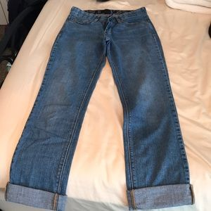 Levi Straight 525 Jeans